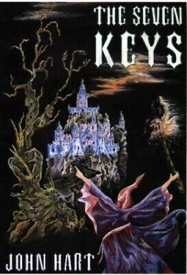 £5.49 • Buy The Seven Keys By Hart, John Paperback Book The Cheap Fast Free Post