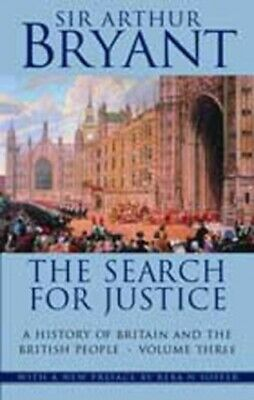£6.49 • Buy History Of Britain And The British People: Search... By Bryant, Arthur Paperback
