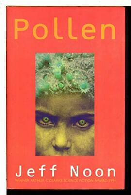 £7.49 • Buy Pollen By Noon, Jeff Hardback Book The Cheap Fast Free Post