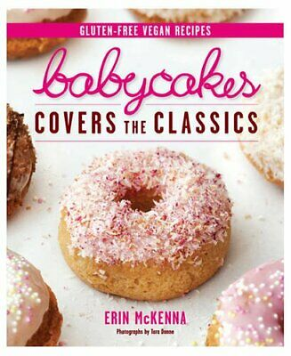 £5.49 • Buy Babycakes Covers The Classics By McKenna, Erin Book The Cheap Fast Free Post