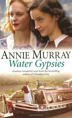 £3.99 • Buy Water Gypsies By Murray, Annie Paperback Book The Cheap Fast Free Post