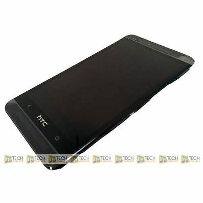 AU94.38 • Buy HTC One Mini LCD Touch Digitizer Black