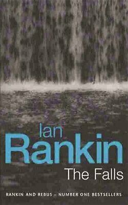 £2.59 • Buy The Falls: 12 (A Rebus Novel) By Rankin, Ian Paperback Book The Cheap Fast Free