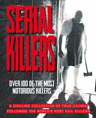 £5.99 • Buy Serial Killers (True Crime) By Igloo Books Ltd Book The Cheap Fast Free Post