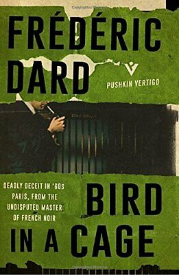 £6.09 • Buy Bird In A Cage (Pushkin Vertigo) By David Bellos Book The Cheap Fast Free Post