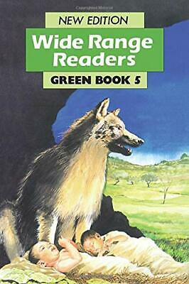 £7.49 • Buy Wide Range Reader Green Book 05 Fourth Edition By Schonell, Fred J. Paperback
