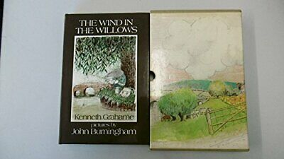 £8.99 • Buy The Wind In The Willows By Kenneth Grahame Hardback Book The Cheap Fast Free