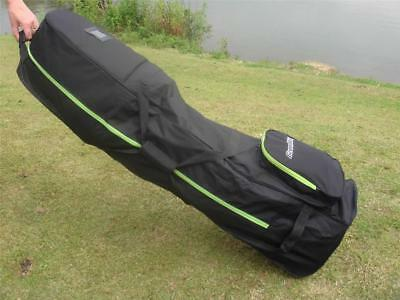 £39.99 • Buy Masters Golf - Flight Wheeled Travel Golf Bag Coverall - MRP £49.99 - Now £39.99