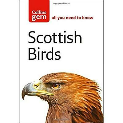 £6.45 • Buy Scottish Birds: The Quick And Easy Spotter's Guide (Col - Paperback NEW Thom, Va