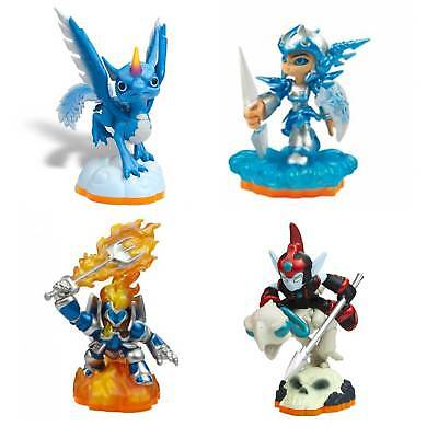 Skylanders Giants Figure Toy Game Character PS3 XBOX Wii Chill Fight Rider NEW • 11.95£