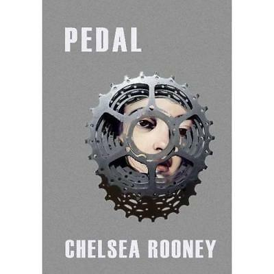 £8.98 • Buy Pedal - Paperback NEW Chelsea Rooney  1 Oct. 2014