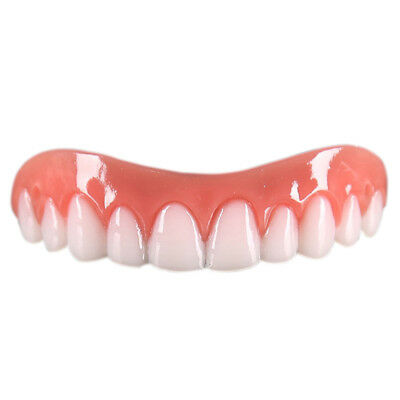 $6.91 • Buy 1pc Men Women Perfect Smile Veneers Denture Paste Instant Teeth Flex