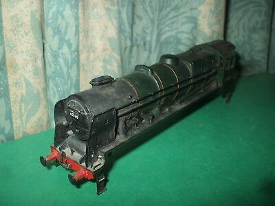 Mainline Ex Lms Green Rebuilt Patriot Loco Body Only  • 21.95£