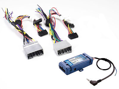 $107 • Buy PAC RP4-CH11 Radio Replacement Interface For Chrysler Dodge Jeep Retain Controls