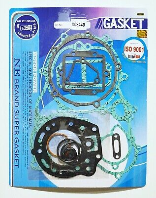 AU57.10 • Buy Complete Gasket Kit For Kawasaki Kdx200 Kdx 200 1989 1990 1991 1992 1993 1994 Ne