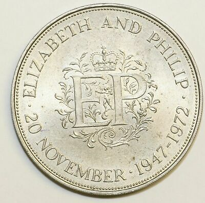 £1.45 • Buy 1972 77 80 & 81 Last British Crowns Choice Of Date / Year Uncirculated Condition