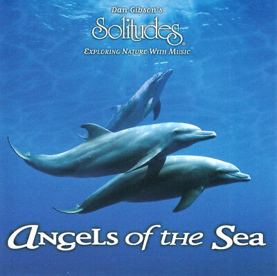 £6.01 • Buy Don Gibson's Solitudes - Angels Of The Sea (fr. Pressing 1 Cd)