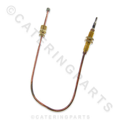 £5.95 • Buy BURCO DELUXE GAS THERMOCOUPLE  300mm FOR HOT WATER BOILER TEA URN LPG LP NAT GAS