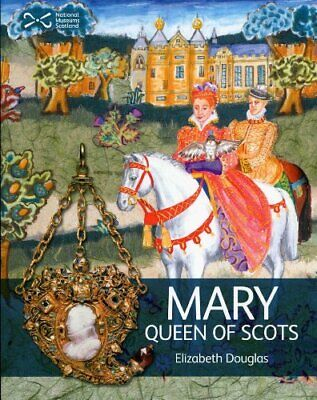 £3.29 • Buy Mary Queen Of Scots (Scotties) By Elizabeth Douglas Paperback Book The Cheap