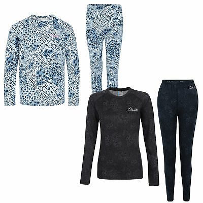 Dare2b Division Womens Base Layer Set • 13.46£