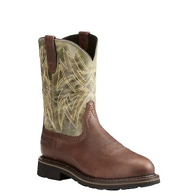 1f345536169 ariat boots
