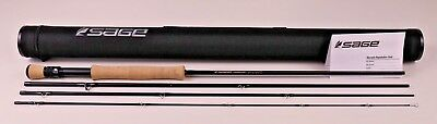 $ CDN423.22 • Buy Sage Foundation 9 FT 6 WT Fly Rod Fighting Butt - FREE LINE - FREE 2 DAY SHIP