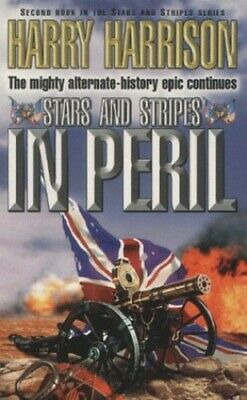 £3.49 • Buy Stars And Stripes In Peril (Stars & Stripes) By Harrison, Harry Paperback Book