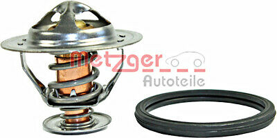 METZGER Coolant Thermostat For TOYOTA MITSUBISHI LEXUS CITROEN MINI 1305A048 • 5.34£