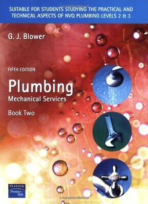 £6.99 • Buy Plumbing BookTwo: Bk. 2 Paperback Book The Cheap Fast Free Post