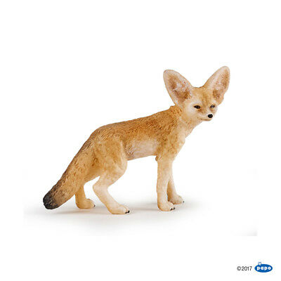 NEW PAPO 50229 Fennec Fox • 5.63£