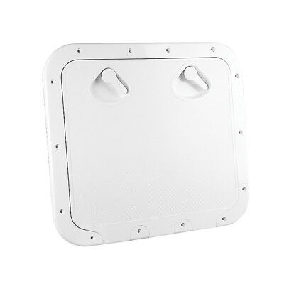 £48.50 • Buy Nuova Rade Hinged Boat Access/Inspection Hatch 517mm X 463mm White
