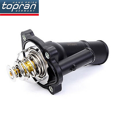Ford Fiesta Focus C-Max Galaxy Mondeo S-Max Petrol Thermostat & Housing Assy* • 24.99£