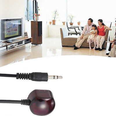 $3.25 • Buy 1.5M IR 5FT Remote Control TV Receiver Extender Repeater Emitter Cable Line E7Y8