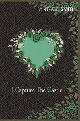 I Capture The Castle By Smith, Dodie Book The Cheap Fast Free Post • 11.99£