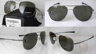 AU169.99 • Buy Oakley Sunglasses  Elmont L  Gunmetal Frame Prizm Grey Lenses New