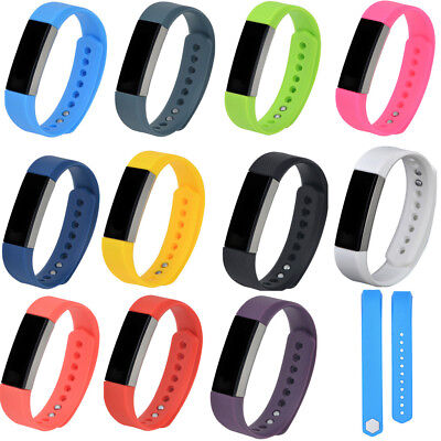 AU4.89 • Buy Premium Replacement Wristband Band Strap For Fitbit Alta / Alta HR Tracker Strap