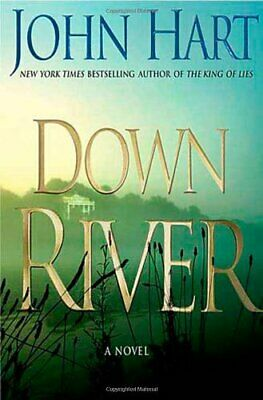 £8.99 • Buy Down River By Hart, John Book The Cheap Fast Free Post