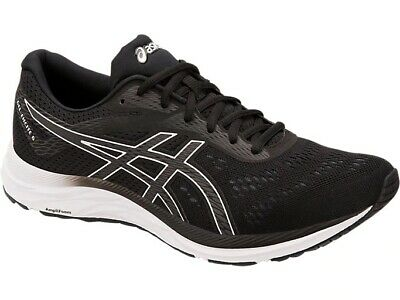 AU124.95 • Buy  Asics Gel Excite 6 Mens Running Shoes (4E) (001)