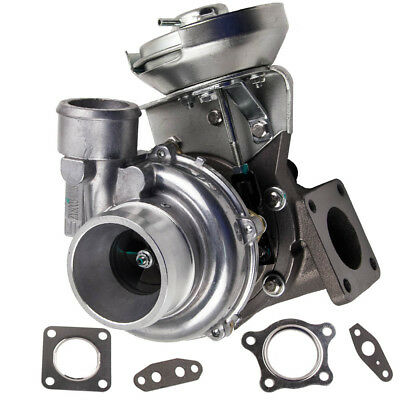 AU464.80 • Buy Aftermarket Turbo For Holden Rodeo 4JJ1T 3.0TD 163HP 8980115295 Water & Oil Cool