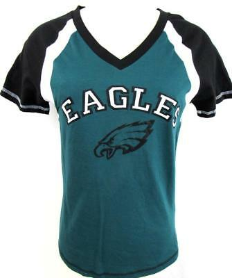 071ad49e womens eagles t shirt