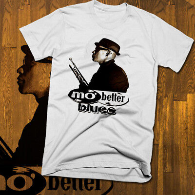 726bf0043c379a Mo Better Blues T-shirt