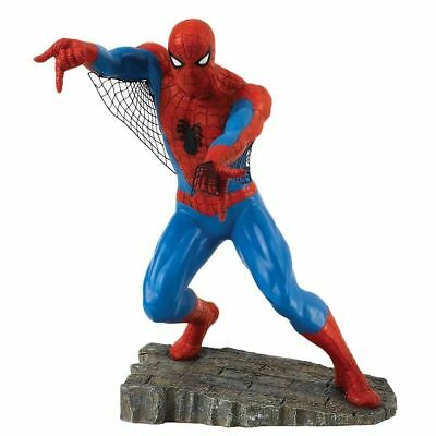 Enesco Marvel Spider Man Figurine A27599 New Boxed • 59£