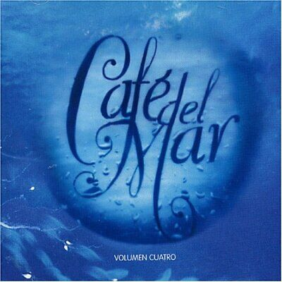 £20.98 • Buy Various - Cafe Del Mar 4 (Aus) - Various CD 3UVG The Cheap Fast Free Post The