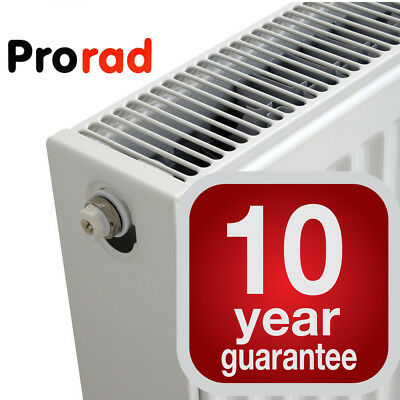 Compact Convector Radiators Type 11 21 22 400,500,600,700mm High Central Heating • 32.03£