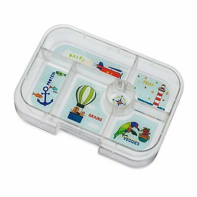 AU20.89 • Buy Yumbox Original 6 Compartment Spare/Replacement Tray
