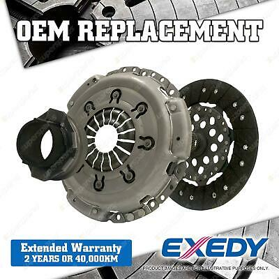 AU924.66 • Buy Exedy Clutch Kit For Dodge D3F 600 5.8L 98KW Truck 1975 - 1978 Size 350mm