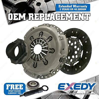 AU315.99 • Buy Exedy Clutch Kit For KIA PREGIO 3VRS CT CTB241 Van 2.7L Premium Quality