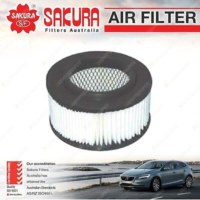 AU35.95 • Buy Sakura Air Filter For Kia Pregio CT Van Diesel 4Cyl 2.7L FA-2934 07/04-04/06