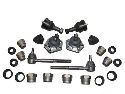 AU272.48 • Buy Front End Repair Kit 65 66 67 68 69 70 Chevrolet Truck C10 P10 NEW Ball Joints