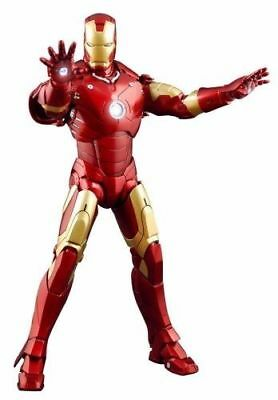 AU976.62 • Buy Movie Masterpiece IRON MAN MARK 3 III 1/6 Action Figure Hot Toys From Japan NEW
